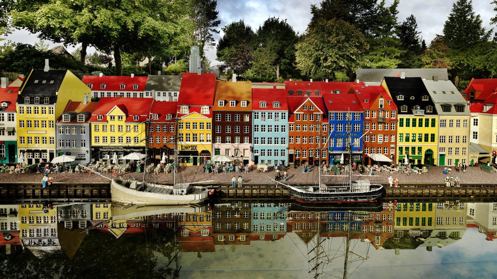 Barlad Danemarca