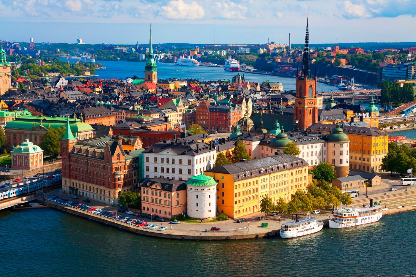 Husi Danemarca