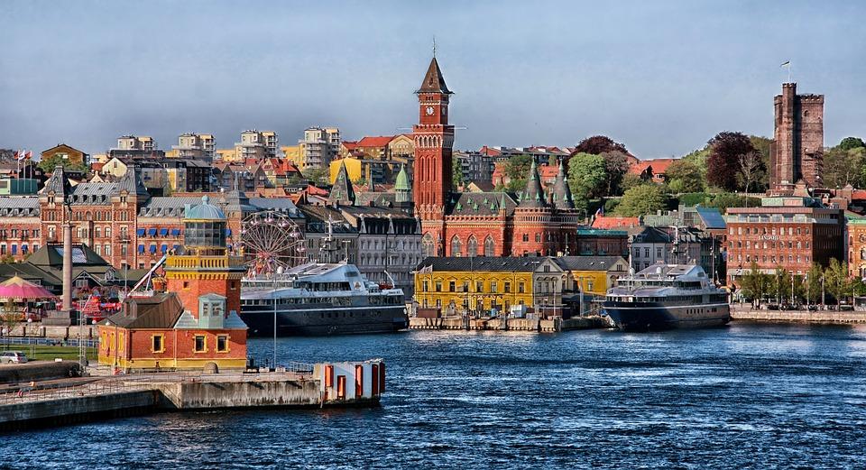 Moinesti Danemarca