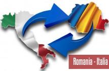 Romania-Italia