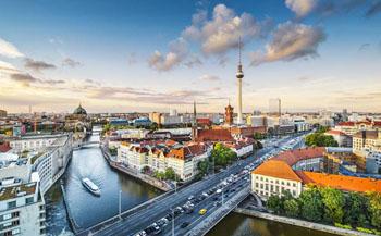 Transport persoane Berlin Germania
