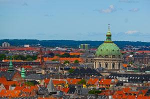 Transport persoane Copenhaga Danemarca
