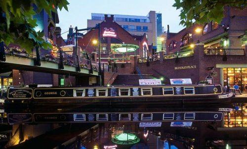 Transport persoane Constanta Birmingham