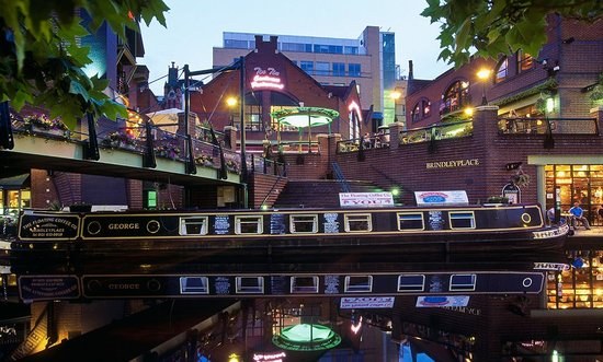 Transport persoane Tulcea Birmingham