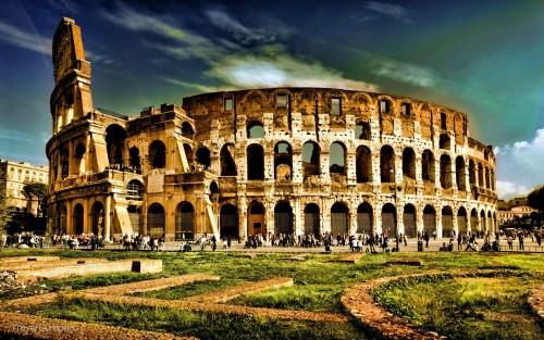 Transport persoane Dej Italia