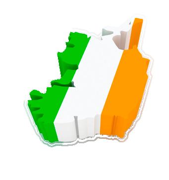Transport persoane si colete Romania Irlanda