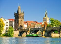 Transport persoane Praga Cehia
