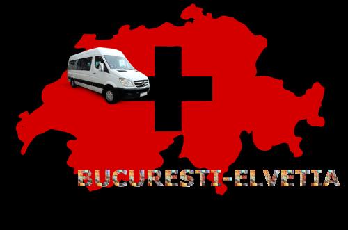 transport persoane si colete bucuresti elvetia