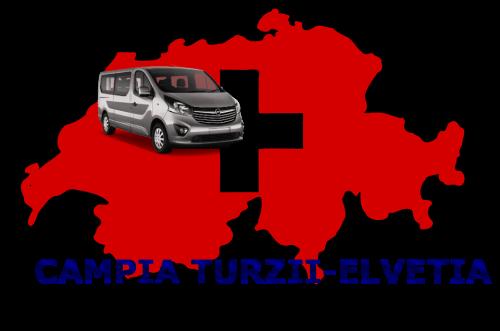 transport campia turzii elvetia