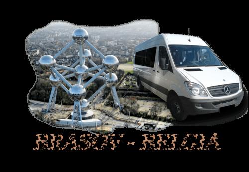 transport persoane brasov belgia